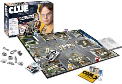The_Office_Clue-Game